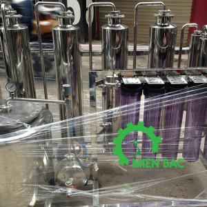 Báo giá máy lọc rượu 500 lít giá rẻ