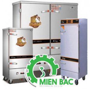 Báo giá tủ cơm công nghiệp bằng điện giá rẻ