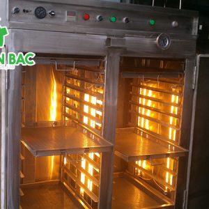 Báo giá máy sấy thực phẩm công nghiệp nhiệt cao