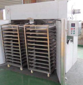 Mua máy sấy dược liệu giải pháp cho mùa nồm ẩm